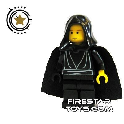 LEGO Star Wars Mini Figure - Luke Jedi Knight