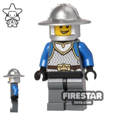 LEGO Castle Kingdoms - Lion Knight 16
