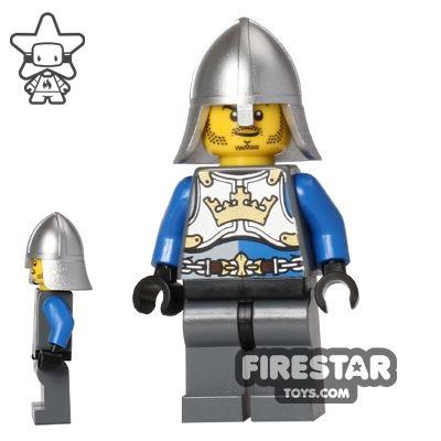 LEGO Castle Kingdoms - Lion Knight 17