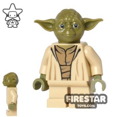 LEGO Star Wars Mini Figure - Yoda