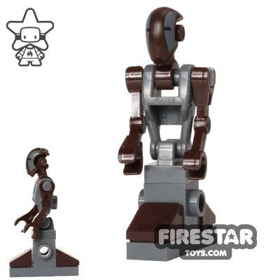 LEGO Star Wars Mini Figure - FA-4 Pilot Droid