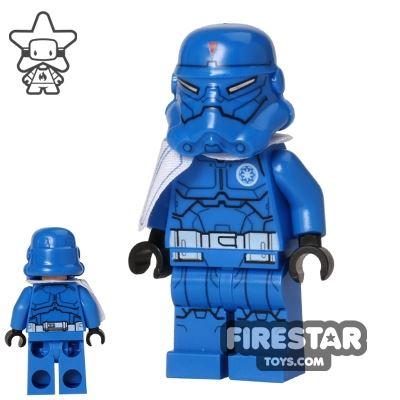 LEGO Star Wars Mini Figure - Special Forces Clone Trooper