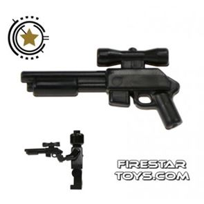 Brickarms - M47 Tactical Shotgun