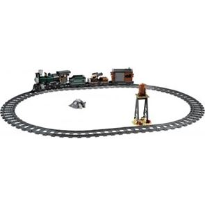 LEGO Lone Ranger - Constitution Train & Track Layout