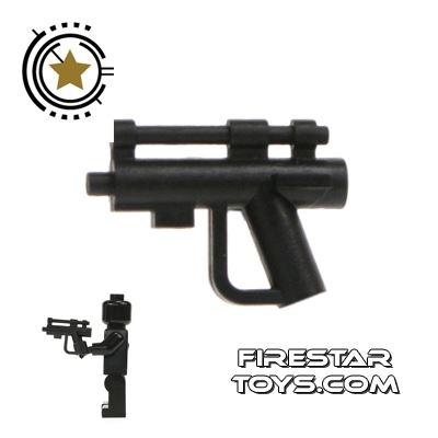 The Little Arms Shop - Robot Blaster