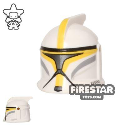 LEGO Clone Trooper Commander Helmet