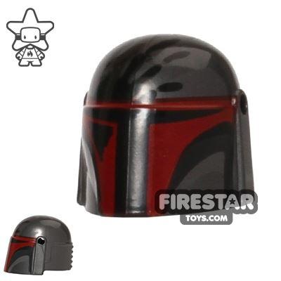 LEGO Mandalorian Supercommando Helmet