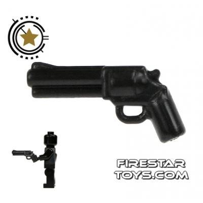 Brickarms - Magnum Revolver