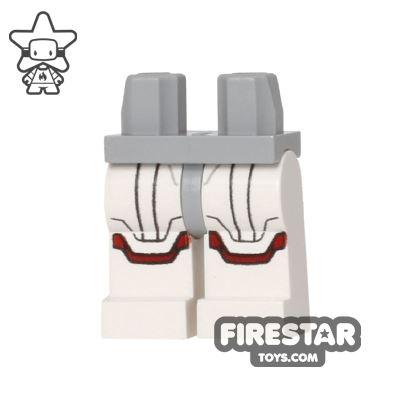 LEGO Mini Figure Legs - Star Wars Jek-14