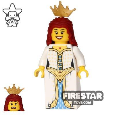 LEGO Castle - Kingdoms - Lion Princess
