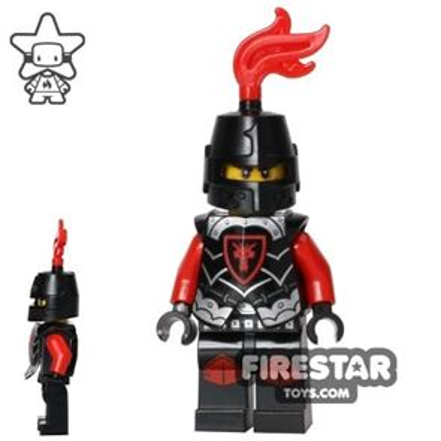 LEGO Castle Kingdoms - Dragon Knight 20