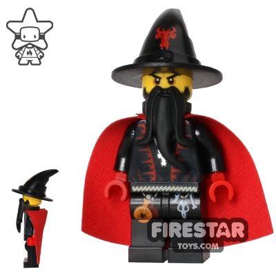 LEGO Castle - Dragon Wizard
