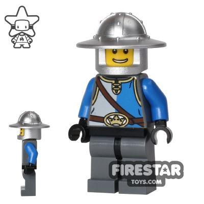 LEGO Castle Kingdoms - Lion Knight 18
