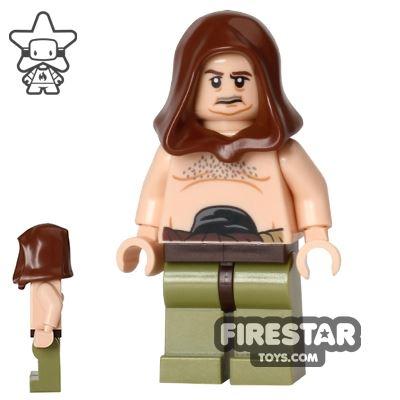 LEGO Star Wars Mini Figure - Malakili