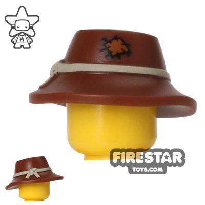 LEGO Scarecrow Hat