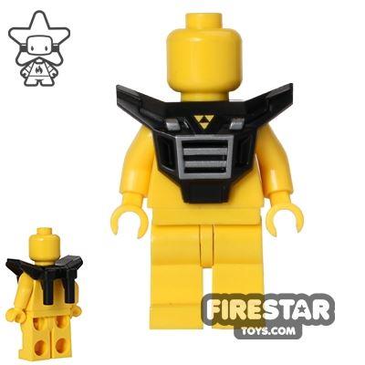 LEGO - Evil Mech Armour