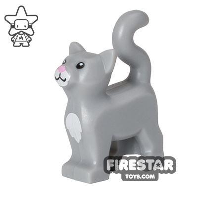 LEGO Animals Minifigure Cat