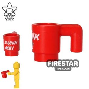 LEGO - Cup - Dunk Me!