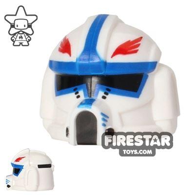 Arealight Pilot Helmet Hawk