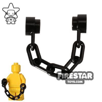 LEGO - Short Chain - Black