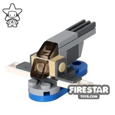 Custom Mini Set - Star Wars - Jango Fett's Slave I