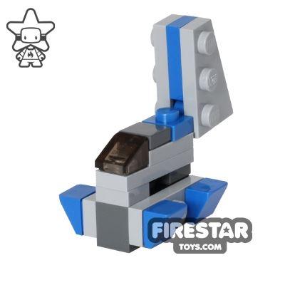 Custom Mini Set - Star Wars - Separatist Shuttle