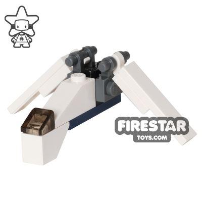 Custom Mini Set - Star Wars - Republic Dropship