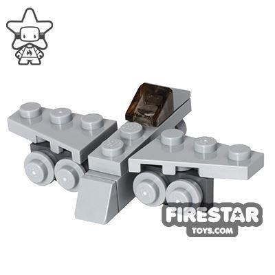 Custom Mini Set - Star Wars - Naboo Cruiser