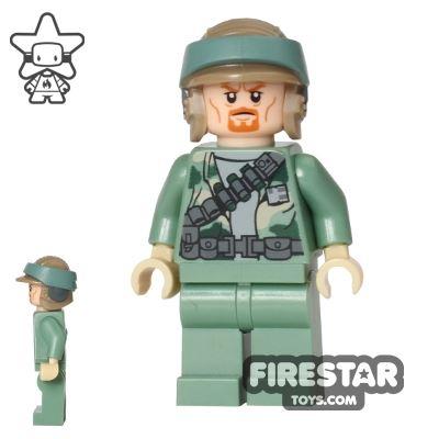 LEGO Star Wars Mini Figure - Endor Rebel Trooper