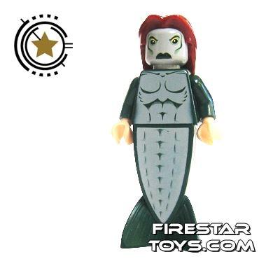 LEGO Harry Potter Mini Figure - Merman Fish Tail