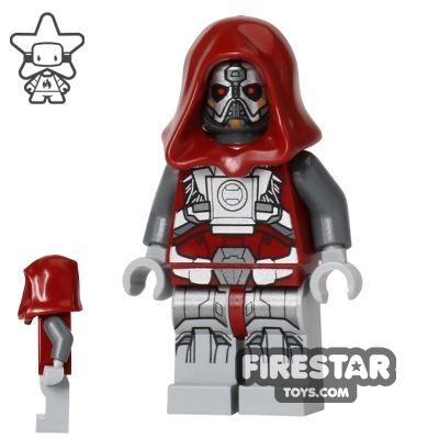 LEGO Star Wars Mini Figure - Sith Warrior