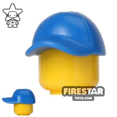 LEGO Cap with Seams