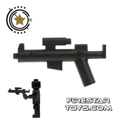 The Little Arms Shop - Revolt Hand Rifle