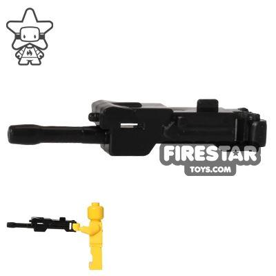 CombatBrick - MK19 Automatic Grenade Launcher - Black