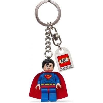 LEGO Key Chain - Super Heroes - Superman