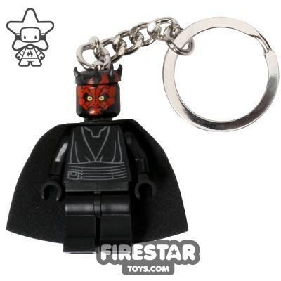 LEGO Key Chain - Star Wars - Darth Maul