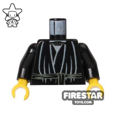LEGO Mini Figure Torso - Star Wars - Emperor Palpatine Robe