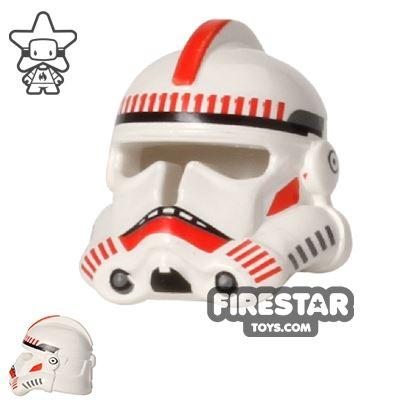 LEGO SW Shock Trooper Ep.3 Helmet