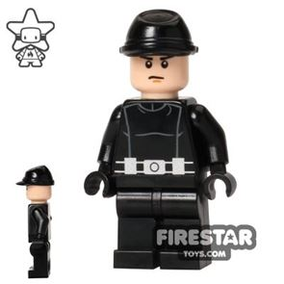 LEGO Star Wars Mini Figure - Imperial Pilot