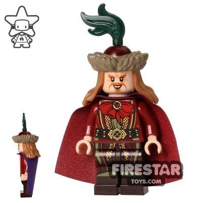 LEGO The Hobbit Mini Figure - Master of Lake-town