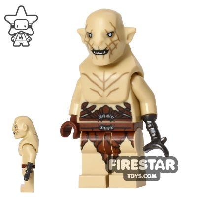 LEGO The Hobbit Mini Figure - Azog