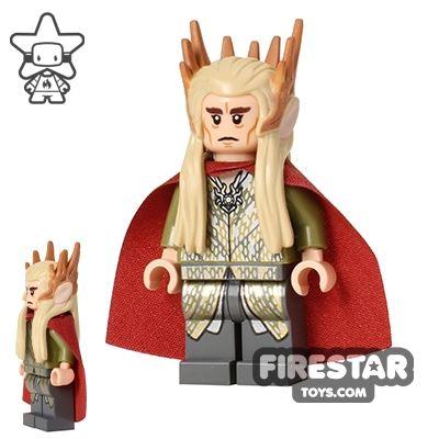 LEGO Lord of the Rings Mini Figure - Thranduil