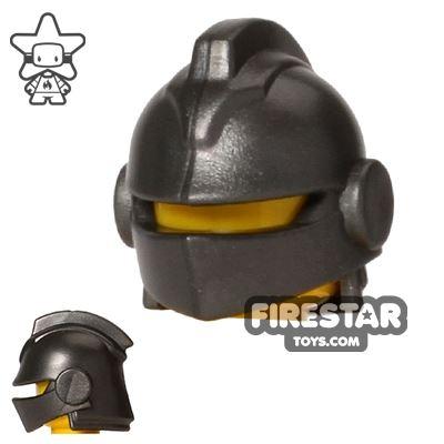BrickWarriors Jousting Helmet