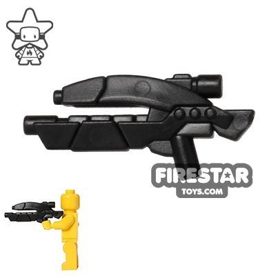 BrickWarriors - Vengeance AR - Black