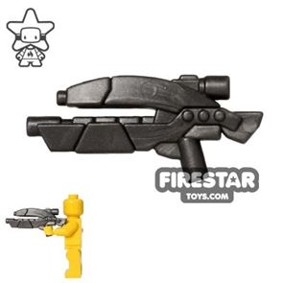 BrickWarriors - Vengeance AR - Steel