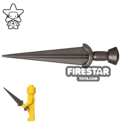 BrickWarriors - Nauhe II Sword - Steel