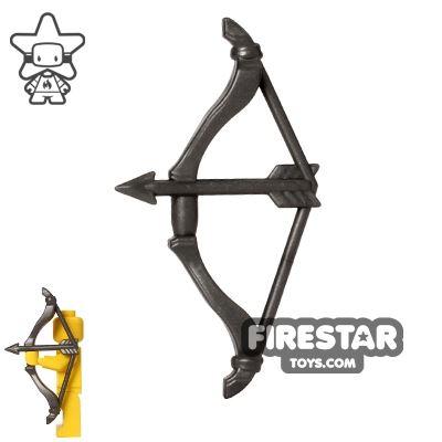 BrickWarriors - Scythian Bow - Steel