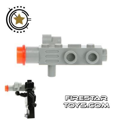 LEGO Gun - Space Gun With Side Sight