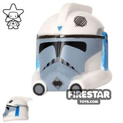 Clone Army Customs ARC Redeye Helmet