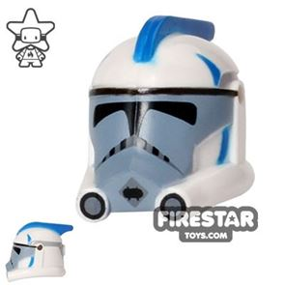 Clone Army Customs ARC Mixer Helmet